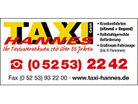 taxihannes